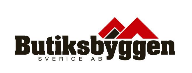 Butiksbyggen Sverige